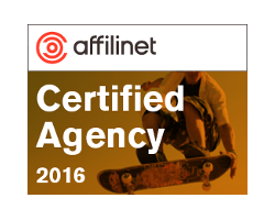 affilinet certified