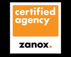 zanox certified