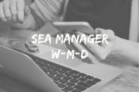 SEA-Manager Jobangebot